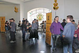 Succès pour le premier salon de la crypto de Montréal (reportage) 101