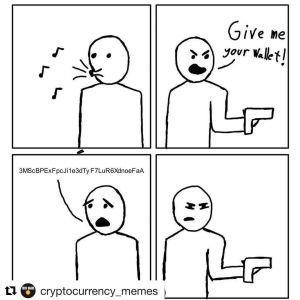 20 Crypto Jokes to Close The Green Week 110