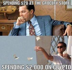 20 Crypto Jokes to Close The Green Week 112