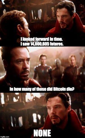 20 Crypto Jokes to Close The Green Week 114
