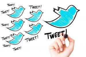Twitter-scams kosten miljoenen, oplossingen op komst 101