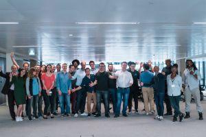 Chain Accelerator, le premier accélérateur européen pour les startups blockchain 101