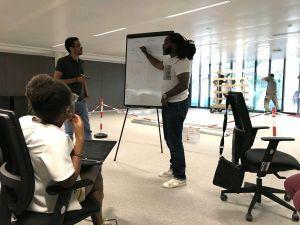 Chain Accelerator, le premier accélérateur européen pour les startups blockchain 102