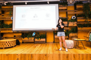 MultiVAC Targets Triangle of Blockchain Issues 101