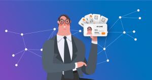 Was verhindert, dass die Blockchain angewandt wird? 101