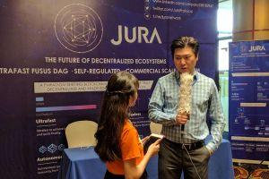 Jura Wants You to Rethink Blockchain 101
