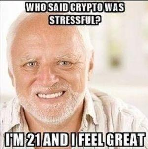 20 Crypto Jokes to Hide Them Tears 113