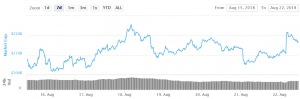 Bitcoin and Altcoins Skyrocket 101