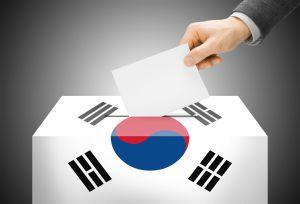 S Korea: Political Parties Turn to Blockchain 101