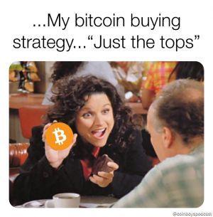 20 Bright Crypto Jokes and Bonus Video in a Dark Market 107