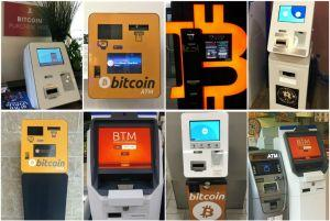 Bitcoin ATMs Are Increasing, Fees Don't Change 101