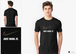 Kleidung und Accessories für den modischen Krypto Trader 102