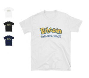 Kleidung und Accessories für den modischen Krypto Trader 118