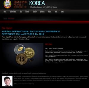 Le pas inattendu de la Corée du Nord vers les cryptos et la blockchain 102