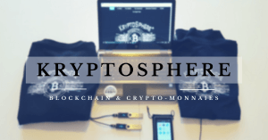 KryptoSphere, la première association étudiante française dédiée aux cryptos et à la... 101