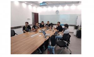 Leonardo Render Collaborates with iQIYI 102