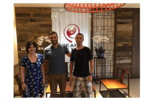 Leonardo Render Collaborates with iQIYI 103