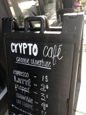 20 More Crypto Adoption Cases Throughout the World 116