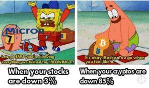 20 Jokes for the Crypto Aficionado 114