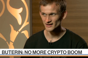 Two Forecasts: Buterin vs. Armstrong 101