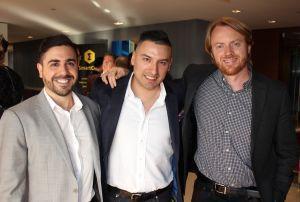 Soirée montréalaise «Successful ICO projects» 103