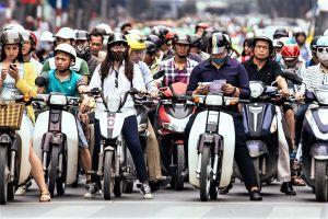 فيتنام توقف أعمال الكريبتو فجأة 101