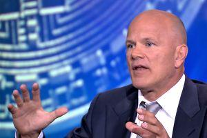 Novogratz Calls Another Bottom 101