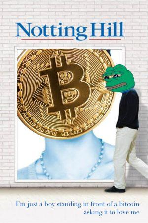We're In It Strictly for 20 Crypto Jokes 102