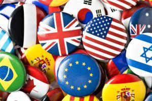 Die Regulierung muss international koordiniert werden sagt die BIS 101