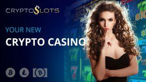 Exciting Crypto Casino, CryptoSlots, Expands Horizons 101