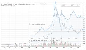 Le Bitcoin deviendra-t-il une alternative pérenne à l'or en tant que réserve de valeur ? 103