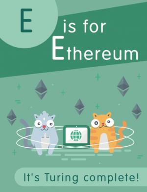 B comme Bitcoin: apprendre son alphabet grâce aux cryptos 102