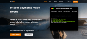 Make and Accept Online Bitcoin Payments With Biwse.com 101