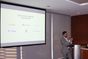 Soirée montréalaise «Successful ICO projects» 101