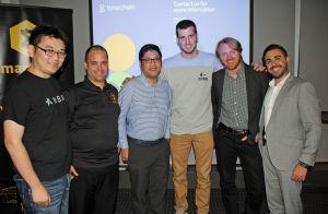 Soirée montréalaise «Successful ICO projects» 102