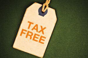 Ukrainian MP Proposes Tax-free Crypto Trading 101