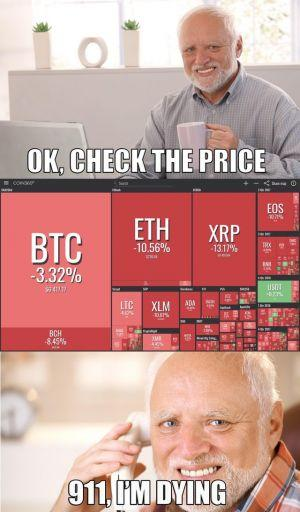 Memes of Our Lives: Your Weekly 20 Crypto Jokes 103