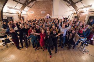 Maison Notman: au coeur des startups technos montréalaises 102