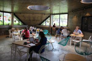 Maison Notman: au coeur des startups technos montréalaises 101