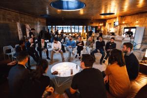 Maison Notman: au coeur des startups technos montréalaises 103