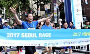 Seoul Mayor Pledges Massive Blockchain Push 102