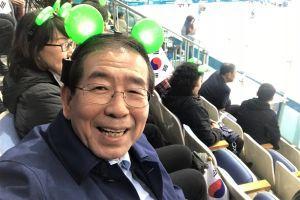 Seoul Mayor Pledges Massive Blockchain Push 101