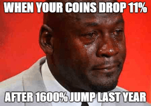 Memes of Our Lives: Your Weekly 20 Crypto Jokes 113