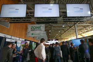 Et les dix start-ups finalistes du forum Fintech Canada sont… 101