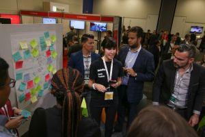 Et les dix start-ups finalistes du forum Fintech Canada sont… 102