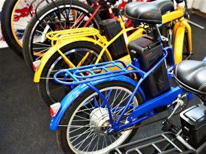Lightning-Powered E-Bike Showcases Crypto's Abilities 101
