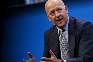 Goldman Sachs Dips Deeper into Crypto 101