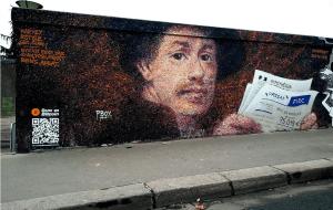 Rencontre avec Pboy, artiste peintre crypto 101