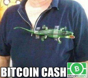 Crypto humour du week-end 104
