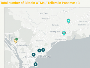 Banks Spark Crypto Crackdown Fear in Panama 102